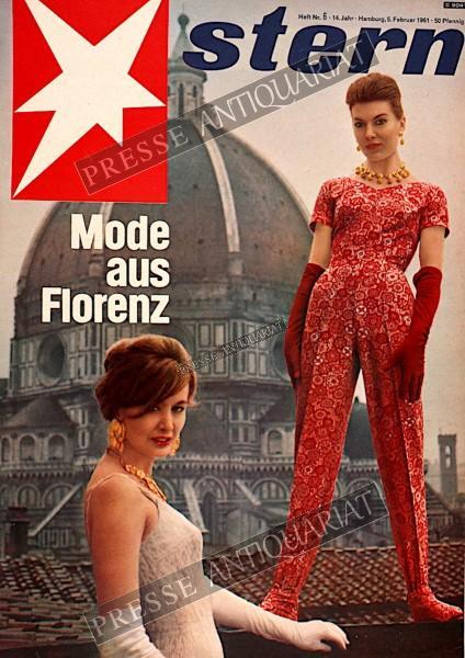 Stern Magazin, 05.02.1961 bis 11.02.1961
