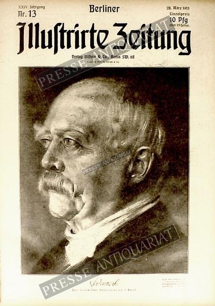 Berliner Illustrirte Zeitung, 28.03.1915 bis 03.04.1915