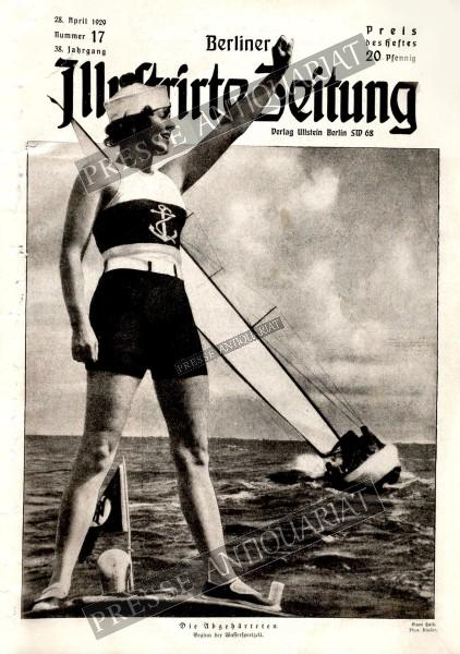 Berliner Illustrirte Zeitung, 28.04.1929 bis 04.05.1929
